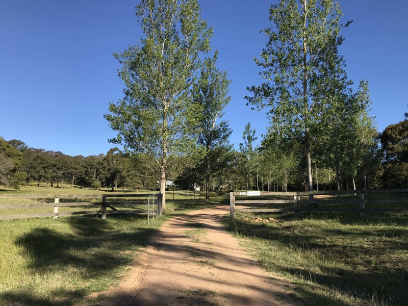 203 Sawyers Ridge Road, Reidsdale, NSW 2622