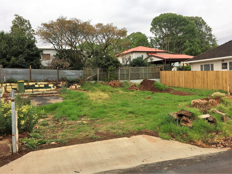 Lot 2, Price Lane, Toowoomba City, Qld 4350