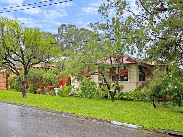 32 McClelland Street, Chester Hill, NSW 2162