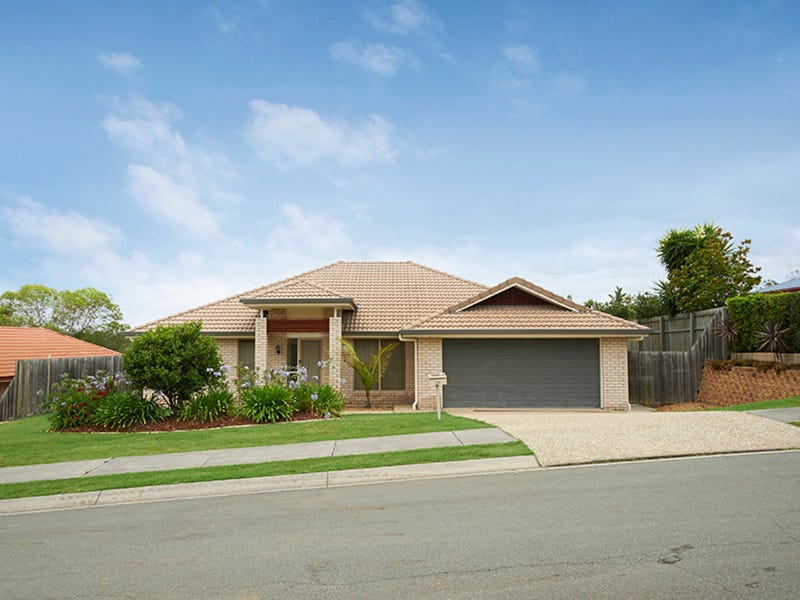 46 Lakeview Drive, Deebing Heights, Qld 4306