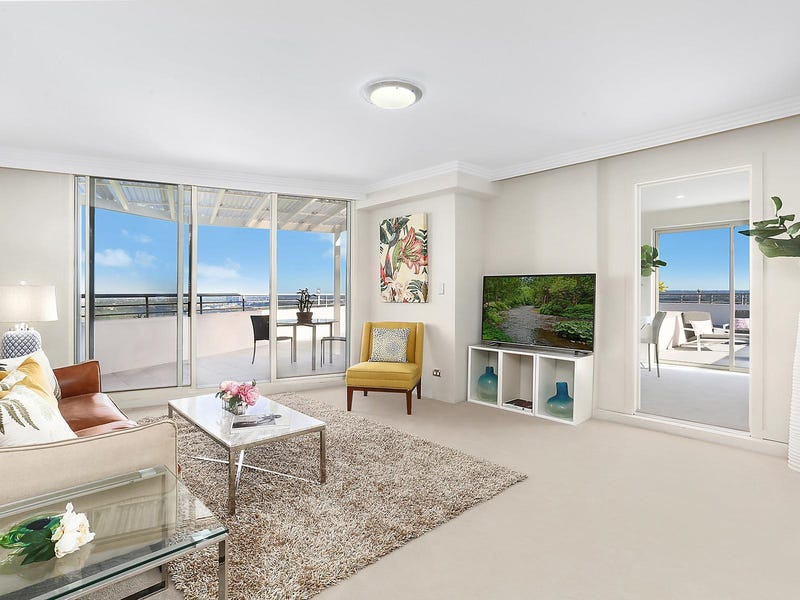 201/14 Brown Street, Chatswood, NSW 2067