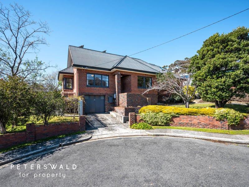 2 Braelands Court, South Hobart, Tas 7004