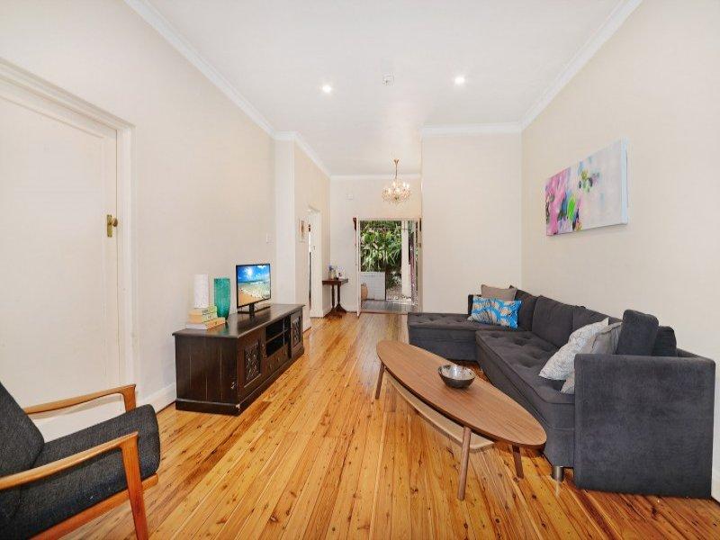 2/18 Glebe Street, Randwick, NSW 2031