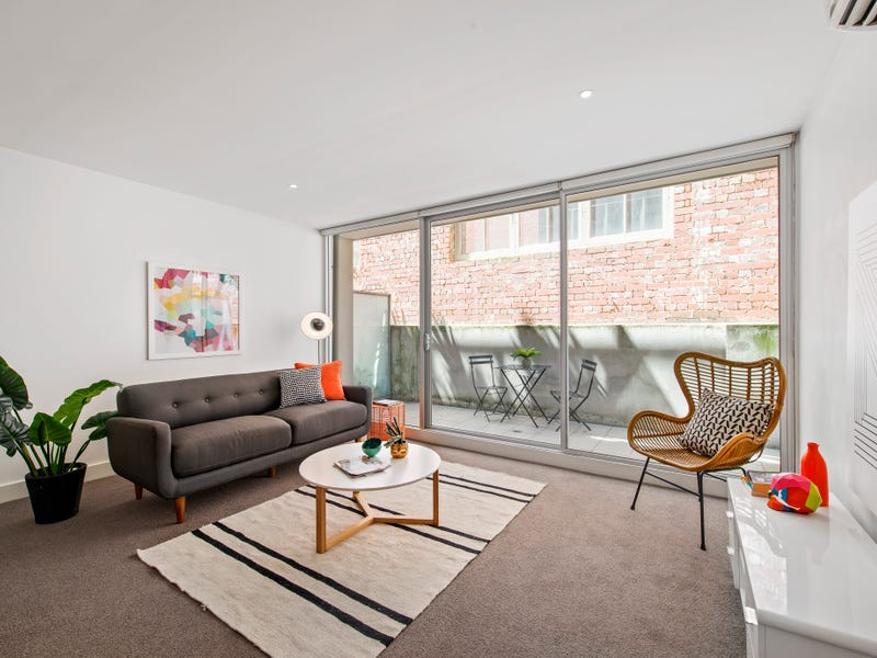 12/78 Oxford Street, Collingwood, Vic 3066
