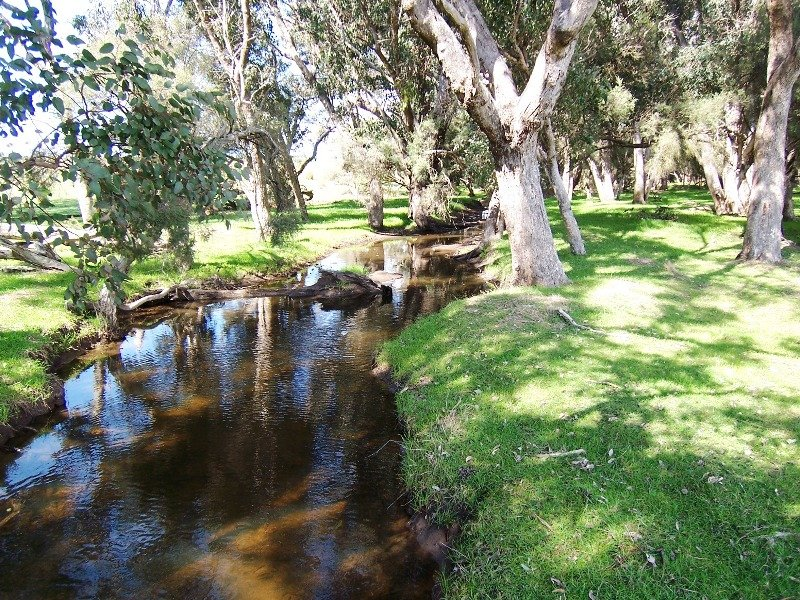 Lot 102, Rainoldi Road, Benjinup, WA 6255