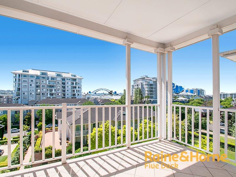 55/21 Tennyson Street, Breakfast Point, NSW 2137