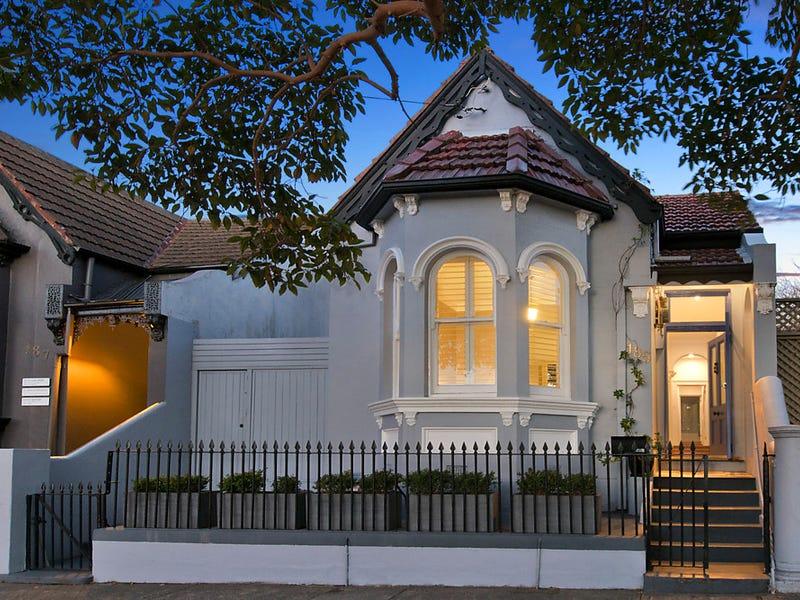 185 Johnston Street, Annandale, NSW 2038