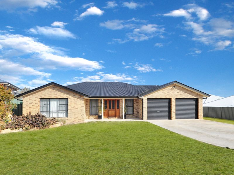 3 Edye Close, Laffing Waters, NSW 2795