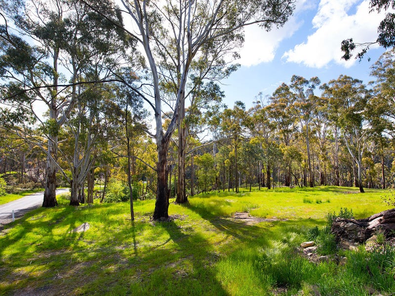 195 Old Ballarat Road, Sailors Hill, Vic 3461