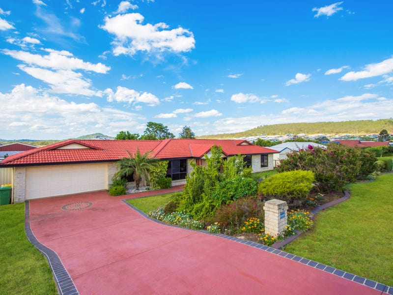 13 Michael Street, Westbrook, Qld 4350