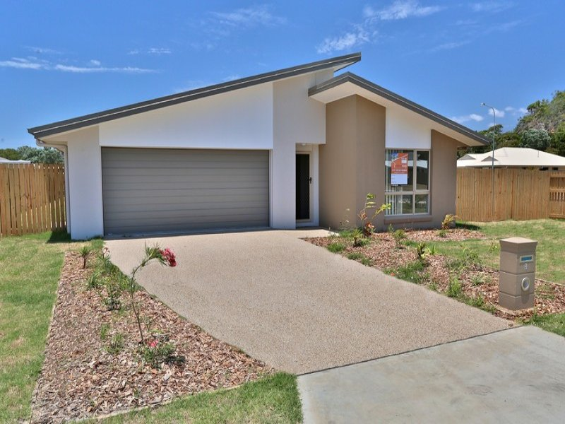 3 Shell Lane, Mulambin, Qld 4703