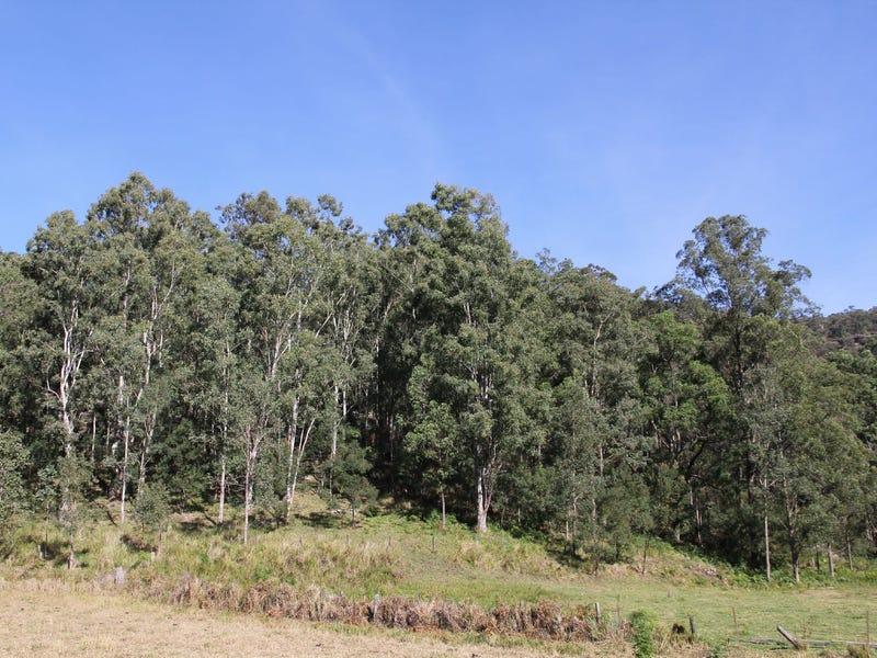 Upper Macdonald Road, Higher Macdonald, NSW 2775