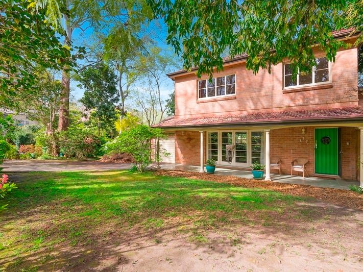 2 Rawson Crescent, Pymble, NSW 2073
