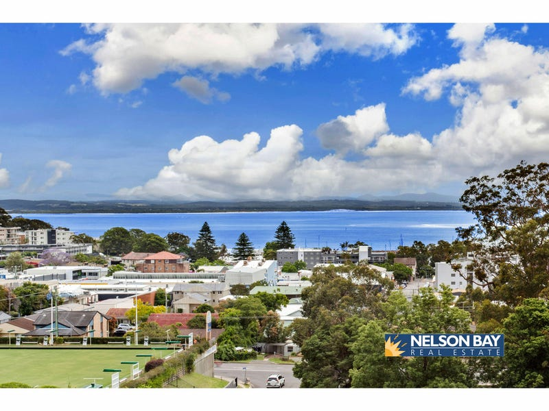 516/61 Dowling Street, Nelson Bay, NSW 2315