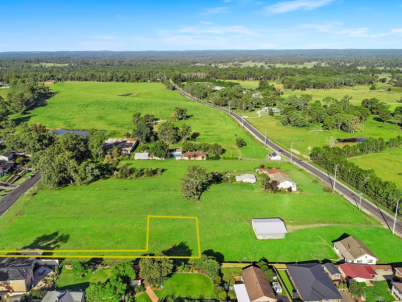 Proposed Lot 64, 121 King Road, Wilberforce, NSW 2756