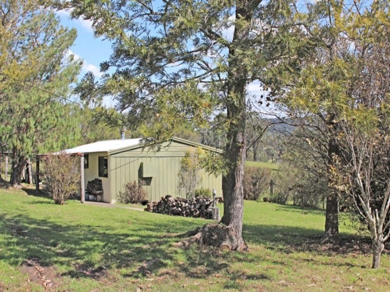 58B Porters Creek Road, Yatte Yattah, NSW 2539