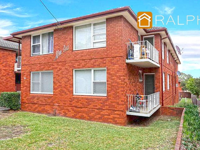 6/22 Shadforth Street, Wiley Park, NSW 2195