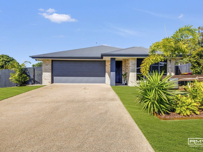 1 Port Clinton Avenue, Pacific Heights, Qld 4703