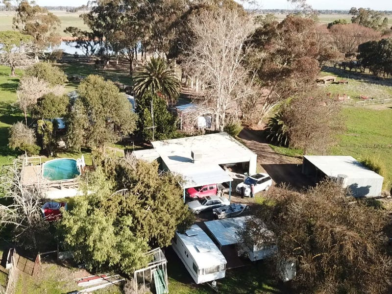 600 Bitcon Rd, Toolamba West, Vic 3614
