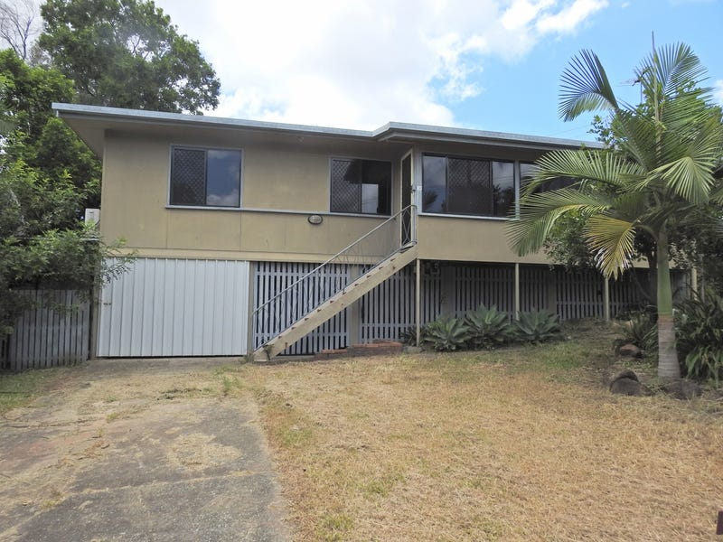 34 Norris Road, North Mackay, Qld 4740