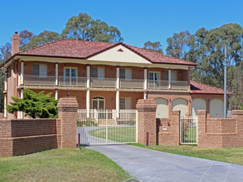 226-232 Wentworth Road, Orchard Hills, NSW 2748