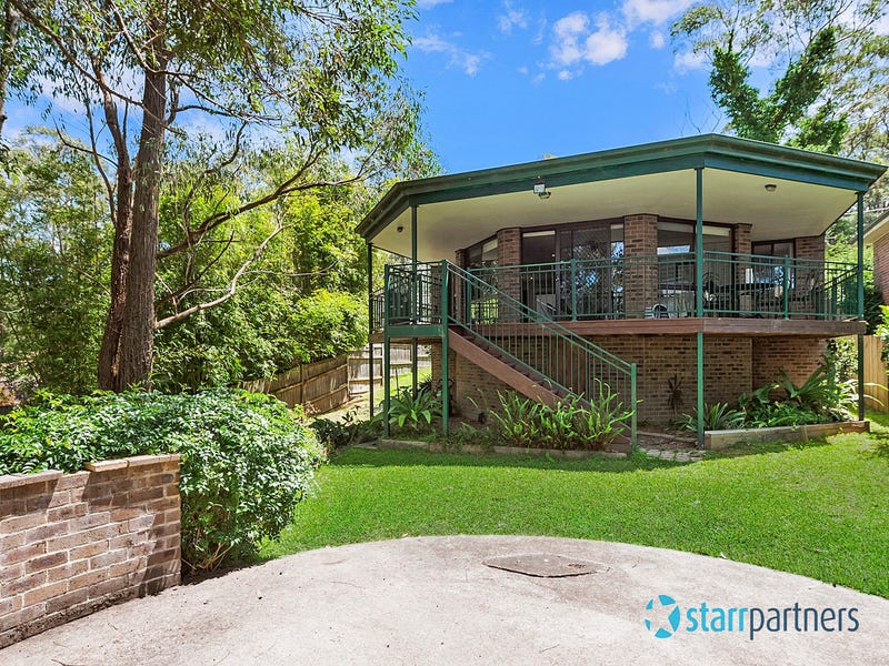 45 Waratah Street, Bowen Mountain, NSW 2753