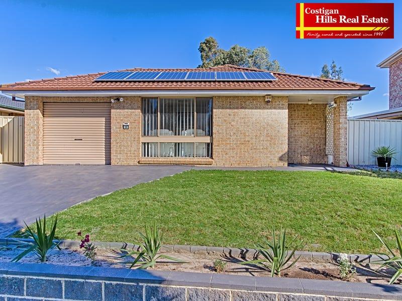 20 Wigmore Grove, Glendenning, NSW 2761