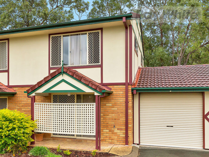 19/13 Bailey Street, Collingwood Park, Qld 4301