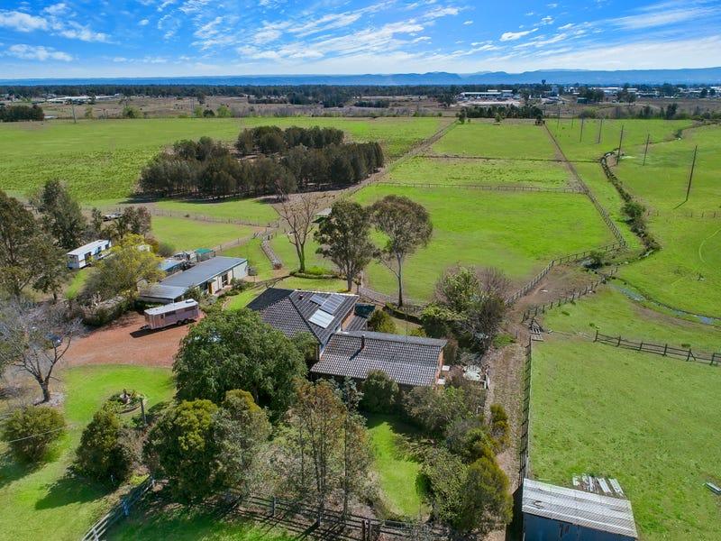 168 Mulgrave Road, Mulgrave, NSW 2756