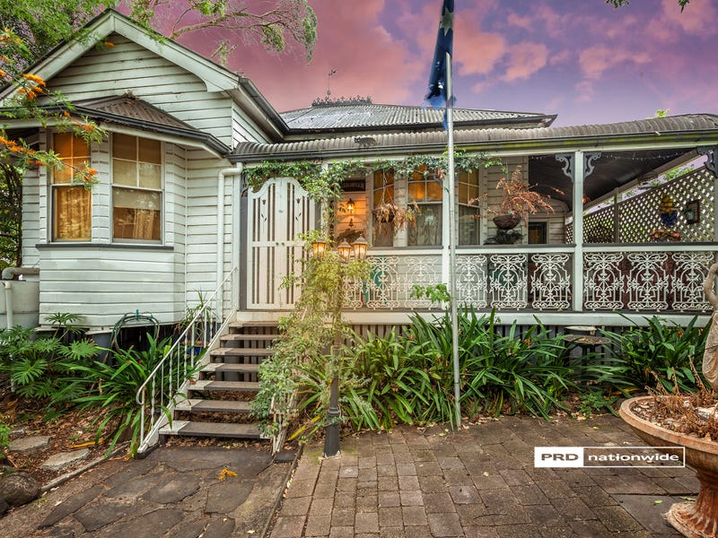 161 West Street, Newtown, Qld 4350