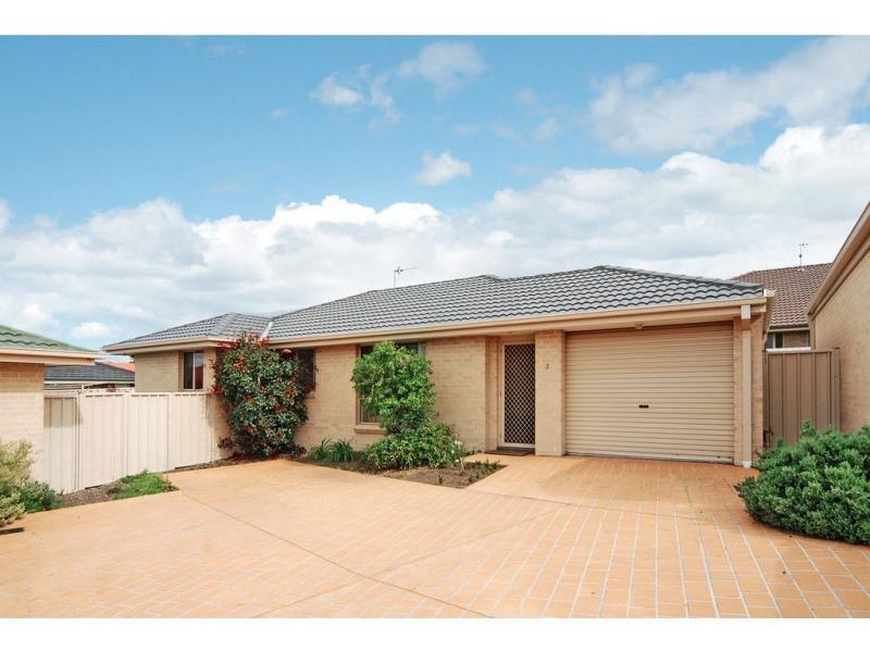 3/31 Sullivan Street, Worrigee, NSW 2540