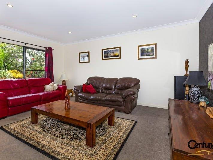 35 Kingfisher Drive, Upper Kedron, Qld 4055