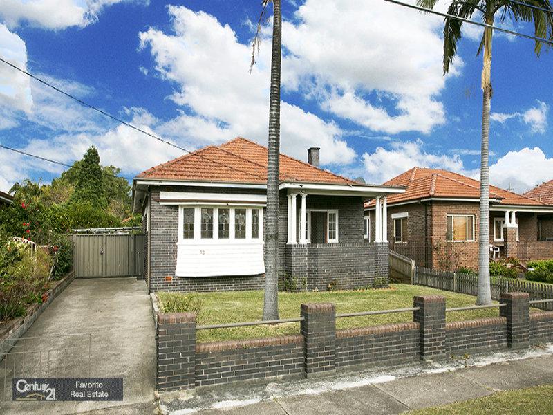 12 Fricourt, Earlwood, NSW 2206