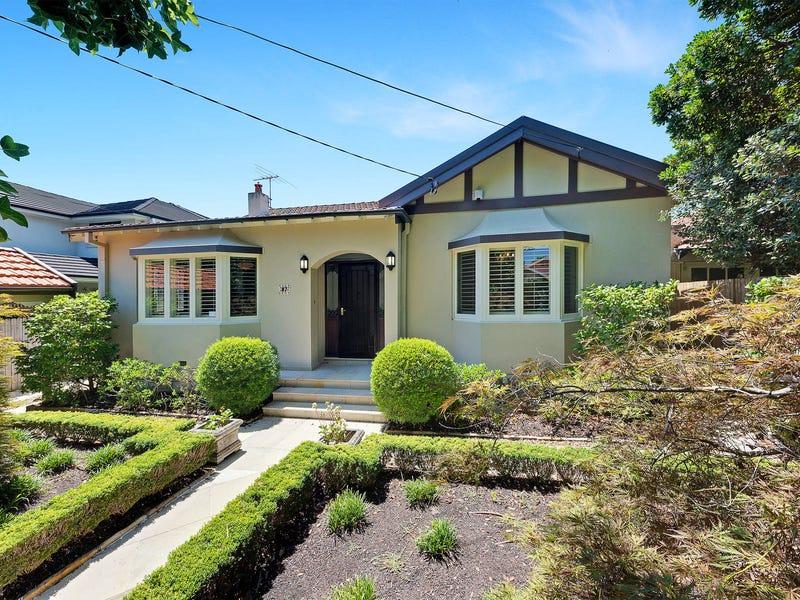 87 Baroona Road, Northbridge, NSW 2063