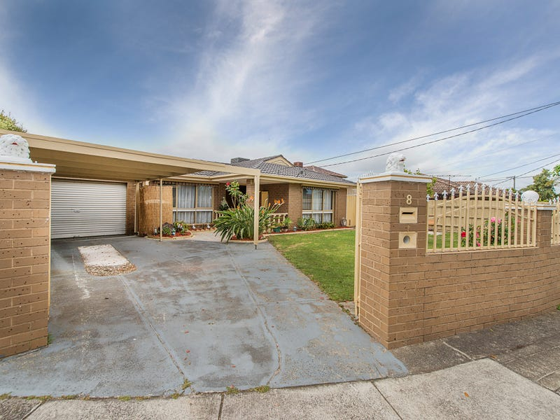 8 Snowy Court, Clayton South, Vic 3169