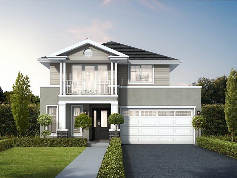 Lot 212 Hillview Road, Kellyville