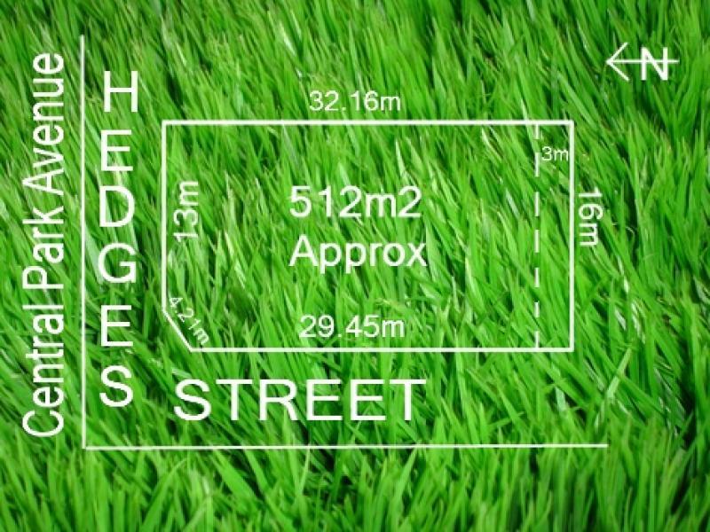L2123 Hedges Street, Craigieburn, Vic 3064