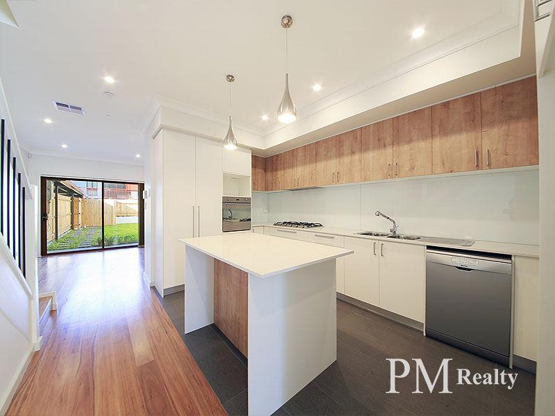 1/215 King Street, Mascot, NSW 2020