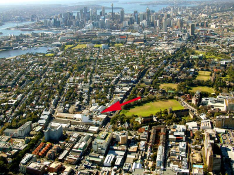 84 Parramatta Rd, Camperdown, NSW 2050