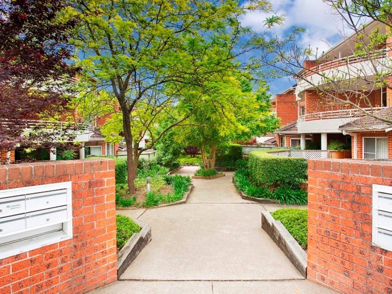 27/1-5 Linda Street, Hornsby, NSW 2077