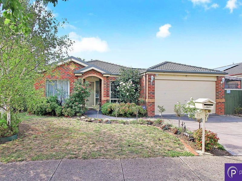 25 McCubbin Way, Berwick, Vic 3806