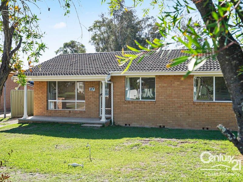 27 Kerry Crescent, Berkeley Vale, NSW 2261