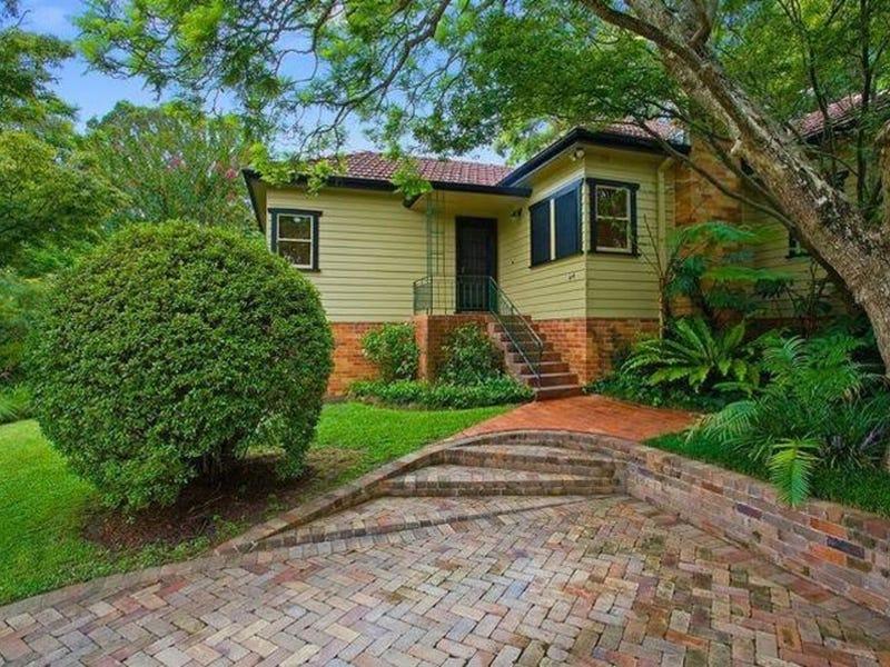 44 Kamilaroy Road, West Pymble, NSW 2073