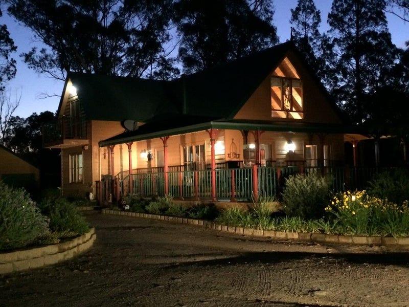 58 Koala Crescent, Coonabarabran, NSW 2357