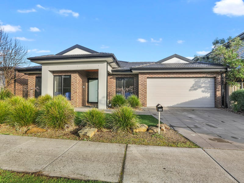 38 Anstead Avenue, Curlewis, Vic 3222