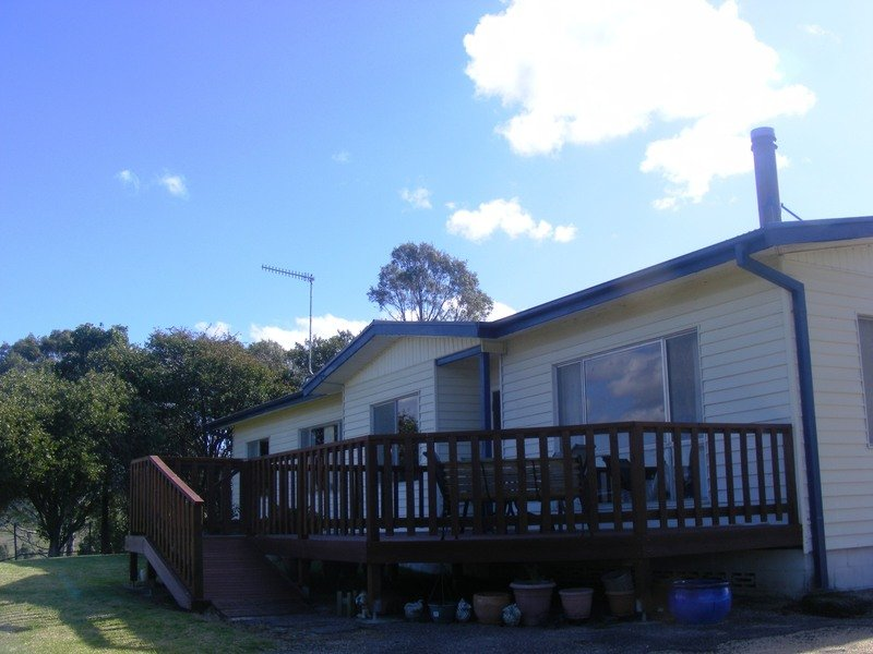 126 Tantawangalo Mountain Road, Candelo, NSW 2550