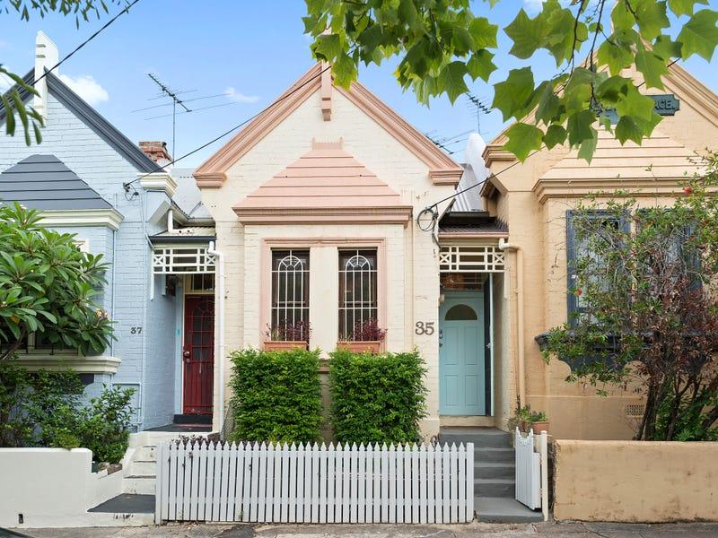 35 Campbell Street, Newtown, NSW 2042