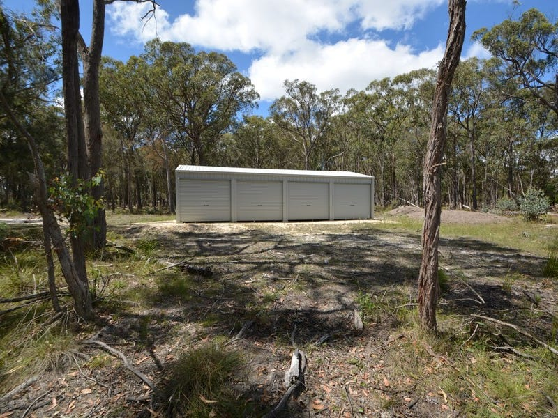 Lot 1, Rabbit Fence Road, Cottonvale, Qld 4375