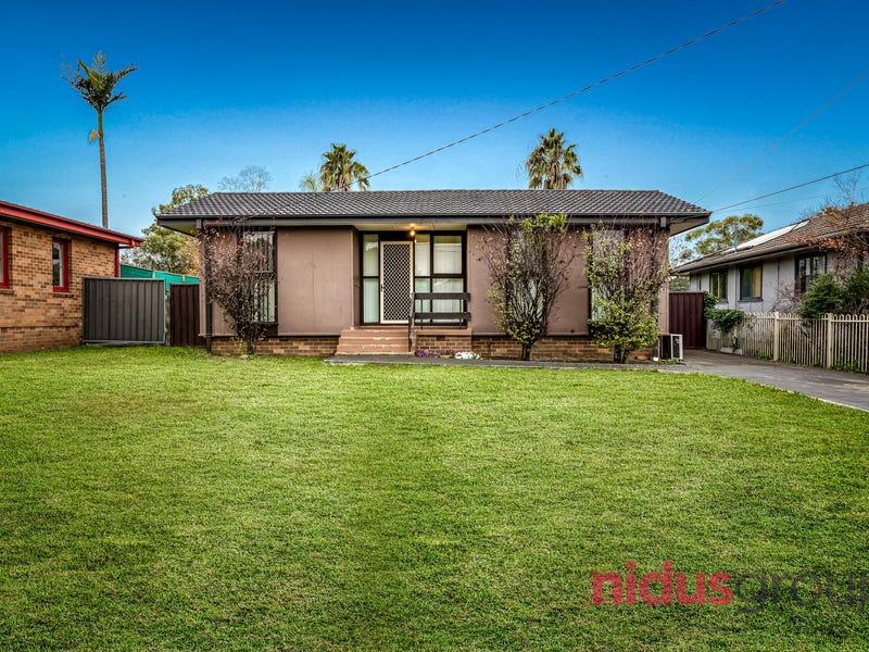 42 Tapiola Avenue, Hebersham, NSW 2770