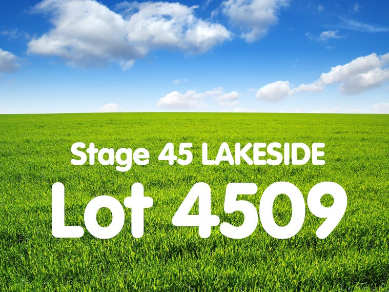 Lot 4509, Lot 4509 Asil Close, Spring Farm, NSW 2570